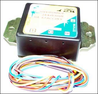 KIT NM5421 Электронный блок зажигания (Снято с производства).  KIT NM5403 Устройство управления...