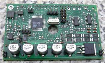 Схема электрической проводки ваз приора.  Высокочастотный генератор на тиристоре схема.