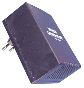 Каталог с полнотекстовым поиском принципиальных электрических схем, Ионизатор воздуха.