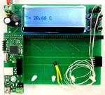 Подключаем цифровой датчик температуры DS18B20 непосредственно к BM9303/4