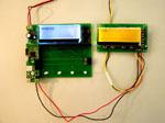 Подключение панели оператора BM9322 по интерфейсу RS485