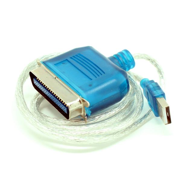 MA8052 - Переходник USB – LPT