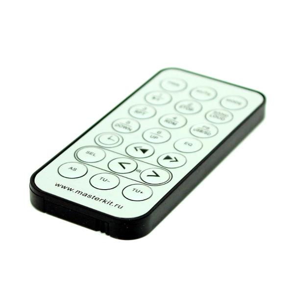 MP350 - Реле времени (4 канала)
