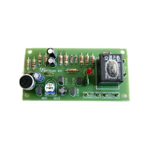 Код товара: KIT NF241 Акуст.реле Производитель: МАСТ КИТ Версия для печати.