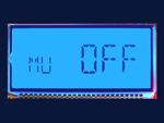 Mute OFF